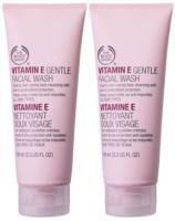 The Body Shop Vitamin E Gentle Facial Wash Face Wash (200 Ml)