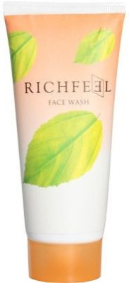 Richfeel Face Wash 100 g