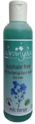 Aaranyaa Face Washes Aaranyaa Tea Tree Sulphate free For oily skin Face Wash