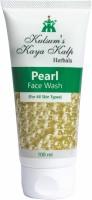 Kulsum's Kaya Kalp Pearl  Face Wash (100 Ml)