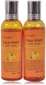 Satinance Face Washes Satinance Lemon Face Wash Face Wash