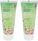 AromaMagic Face Washes AromaMagic Neem and Tea Tree Face Wash