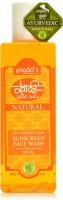 KHADI HERBAL Sun-Protection Sunscreen  Face Wash (200 Ml)