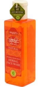 Vagad's Face Washes Vagad's Khadi Orange & Grapefruit Herbal Face Wash