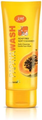 Joy Face Washes Joy Papaya Wash Daily Cleansing Gentle Face Wash