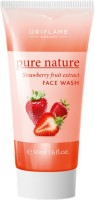 Pure Nature STRAWBERRY FRUIT EXTRACT Face Wash (50 Ml)