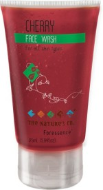 The Nature's Co Face Washes The Nature's Co Cherry Face Wash