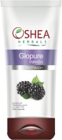 Oshea Herbals Oshea Herbals - Glopure - Fairness Face Wash 120 Gm (All Skin Types) Face Wash (120 G)