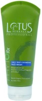 Lotus Herbals Phytorx Daily Deep Cleansing  Face Wash (80 G)