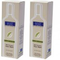 VLCC Natural Sciences Wild Turmeric - (Pack Of 2) Face Wash - 200 Ml