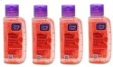 Clean & Clear Morning Energy Brightening Berry - (Pack Of 4) Face Wash - 200 Ml