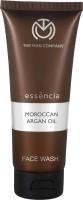 The Man Company Facewash-Morrocon Argan Oil Face Wash (100 Ml)
