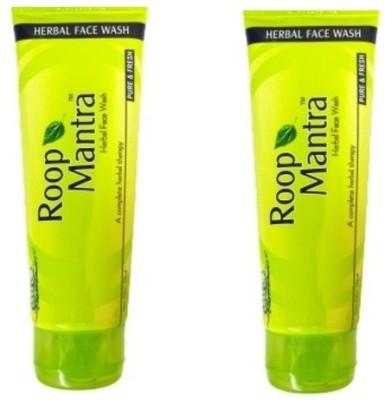 Roop Mantra Herbal Face Wash (230 Ml)