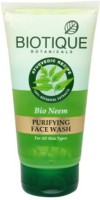 Biotique Bio Neem Purifying  Face Wash (100 Ml)