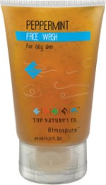 The Nature's Co Face Washes The Nature's Co Peppermint Face Wash