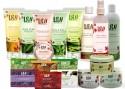 Lass Naturals Beauty Pamper Pack 1900 G - Set Of 18