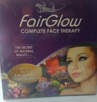 Fair Glow Aroma Skin Whitening Facial Kit 250 G (Set Of 1)