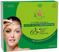 TBC By Nature Anti Acne Treatment Kit 250 Gm (Set Of 6)