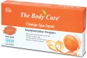 The Body Care Orange Spa Facial Kit - Set Of 1
