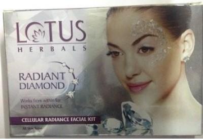 Lotus Herbal Facial Kits 37