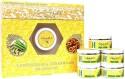 Vaadi Lemongrass & Cedarwood SPA Facial Kit 270 Ml - Set Of 5
