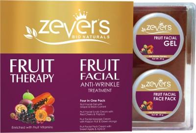 zever Facial Kits 80