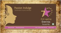 Passion Indulge Eternia 7 Star Facial Kit 321 G (Set Of 7)