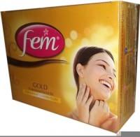 Fem Gold Professional For Instant Golden Glow 300 G (Set Of 5)