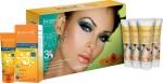 Aryanveda Herbal Facial Kits 3x