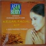 Astaberry Facial Kits Astaberry Kesar Facial Kit