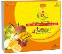 TBC By Nature Fruit Facial Kit 400 G (Set Of 5)
