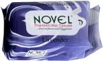 Novel Facial Tissues Novel Premium Wet Wipes Lavender