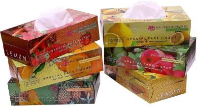 YORSALE Facial Tissues YORSALE perfumed face & car tissue