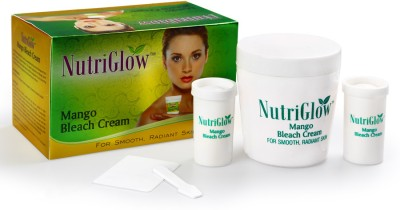 NutriGlow Mango Bleach Cream 43 g