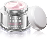 Lakme Perfect Radiance Intense Skin Lightening Light Cr�me (50 G)