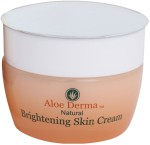 Aloe Derma Fairness Aloe Derma Brightening Skin Cream