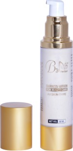 B 3+ HERBAL Fairness B 3+ HERBAL Fairness Lotion