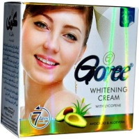 GOREE CREAM WHITENING CREAM (30 G)