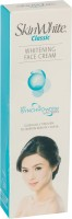 Nunnuskincare Skin White Classic Skin Whitening Cream 101% Original (20 G)