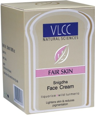 Buy VLCC Snigdha Fairness Cream: Fairness