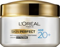 Loreal Paris Skin Perfect Anti-imperfections And Whitening Cream (50 Ml)