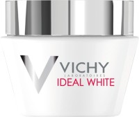 Vichy Ideal White Whitening Replumping Gel Cream (50 Ml)