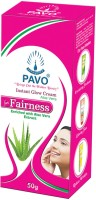 Pavo Aloe Vera Instant Glow Fairness Cream (50 G)