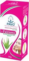 Pavo Aloe Vera Instant Glow Fairness Cream (50 G)