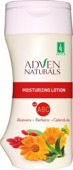 Adven Naturals Face Care Adven Naturals Moisturizing Lotion