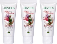 Jovees Saffron & Bearberry Fairness Cream (180 G)