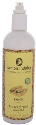 Passion Indulge Moisturizers and Creams Passion Indulge Papain Body Lotion