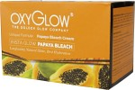 Oxyglow Fairness Oxyglow Golden Glow Payaya Bleach