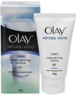 Olay Fairness Olay Natural white
