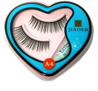 JIAOER Styling Eyelash Day And Night Pack (Pack Of 1)